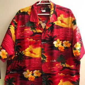 Other - Vintage Ali's Fashions Hawaiian Shirt XXXXL